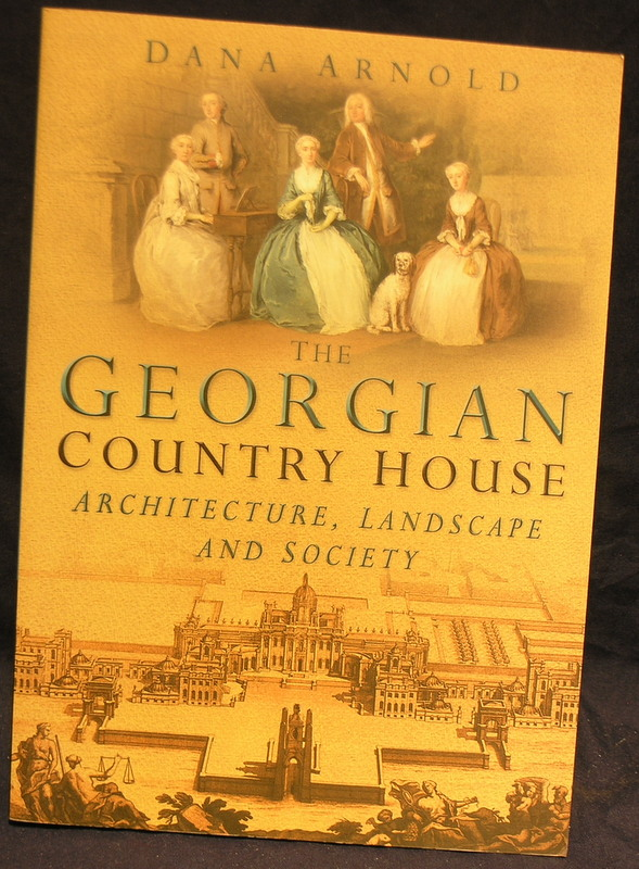 Image for The Georgian Country House