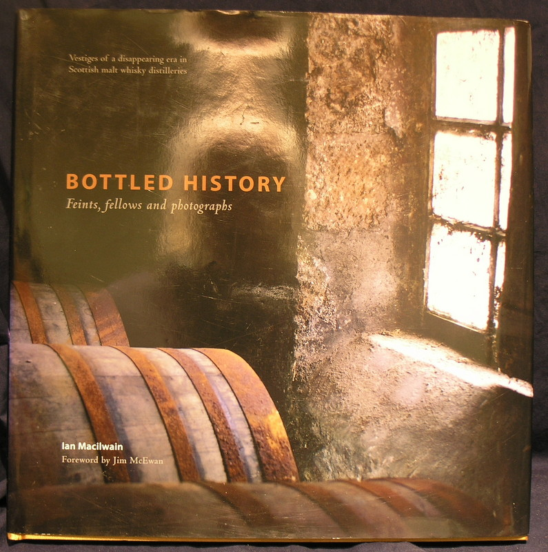Image for Bottled History