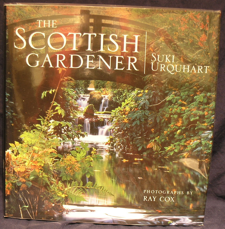 Image for The Scottish Gardener