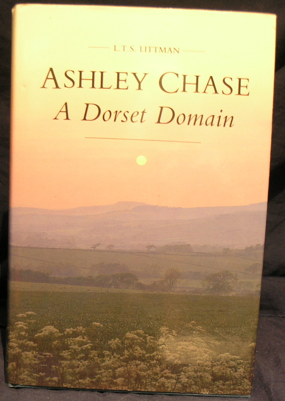 Image for Ashley Chase: a Dorset domain