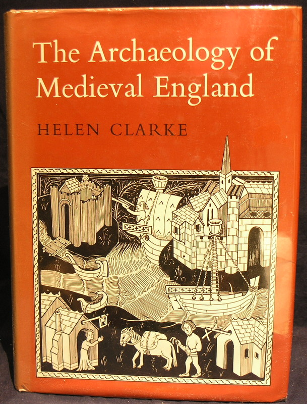 Image for The Archaeology of Medieval England
