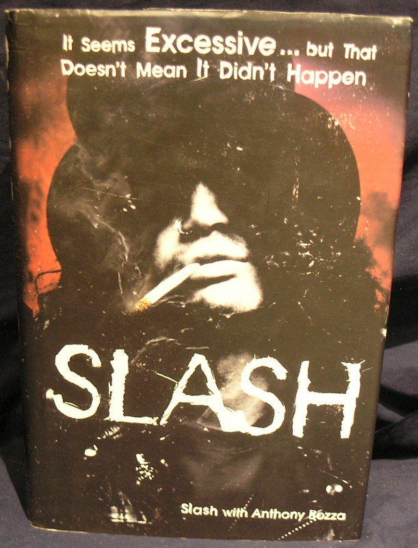 Image for Slash