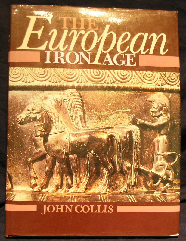 Image for The European Iron Age