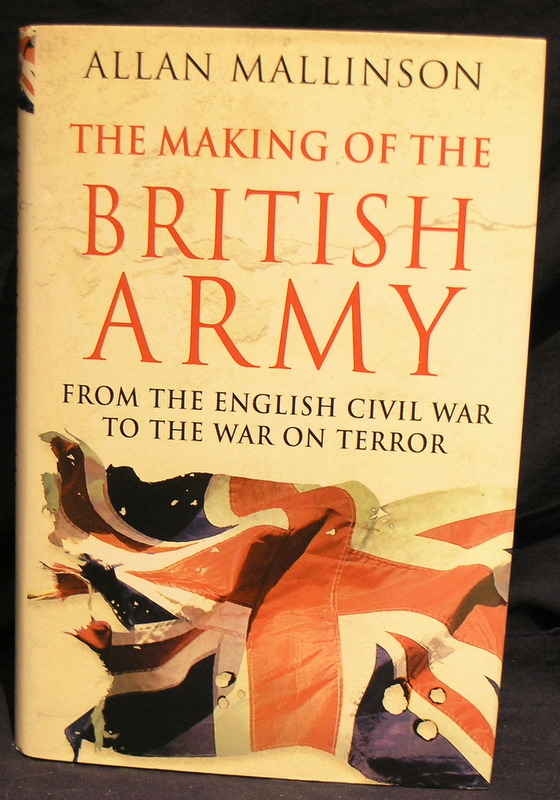 Image for The Making of the British Army.