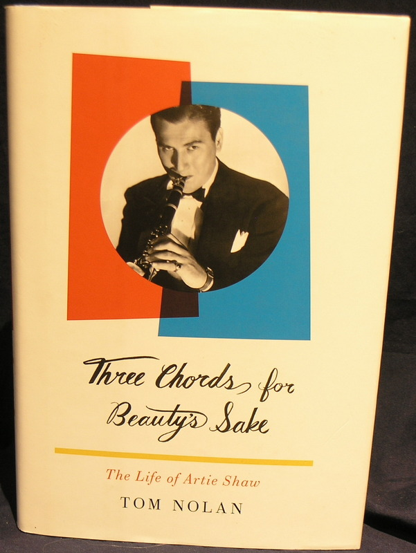 Image for Three Chords for Beauty's Sake: The Life of Artie Shaw