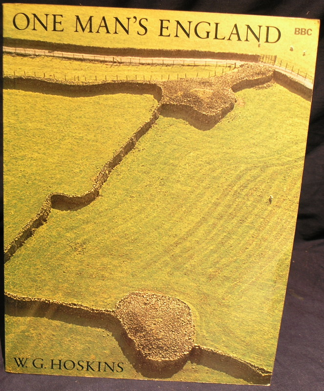 Image for One Man's England