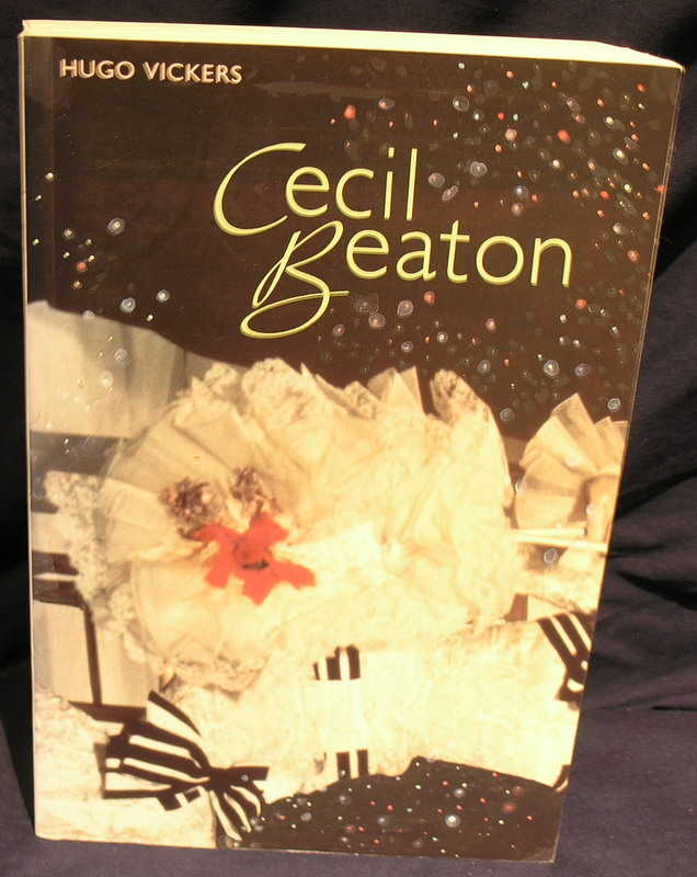 Image for Cecil Beaton: The Authorized Biography.