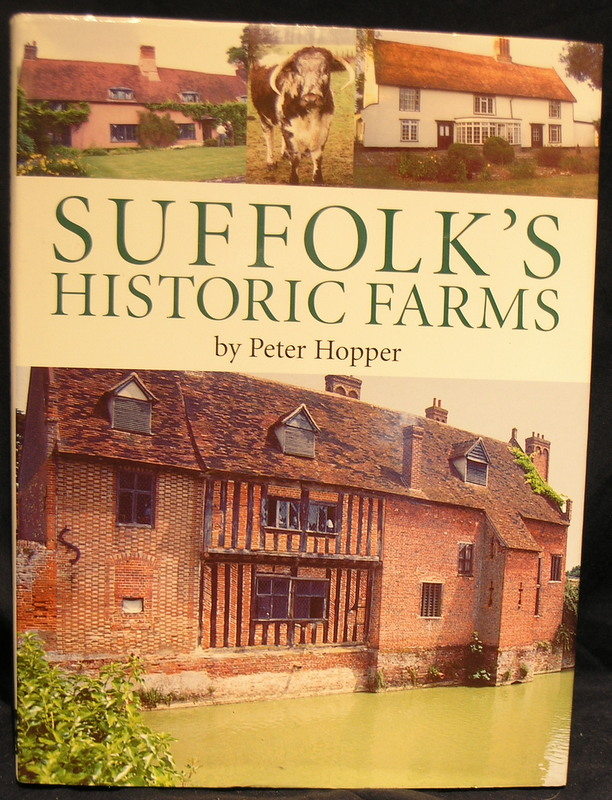 Image for Suffolk's Historic Farms