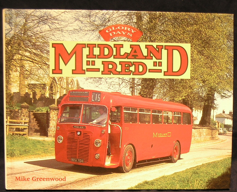 Image for Midland Red