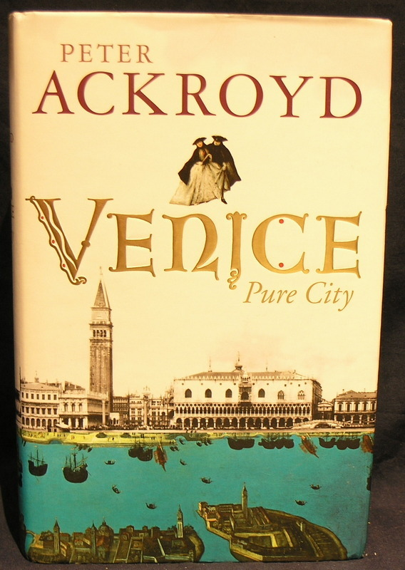 Image for Venice: Pure City