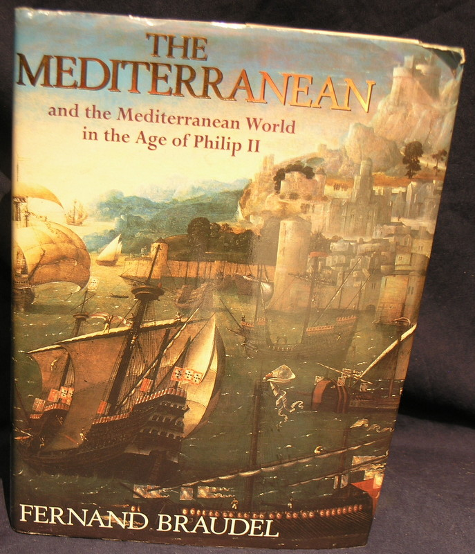 Image for The Mediterranean and the Mediterranean World in the Age of Philip II