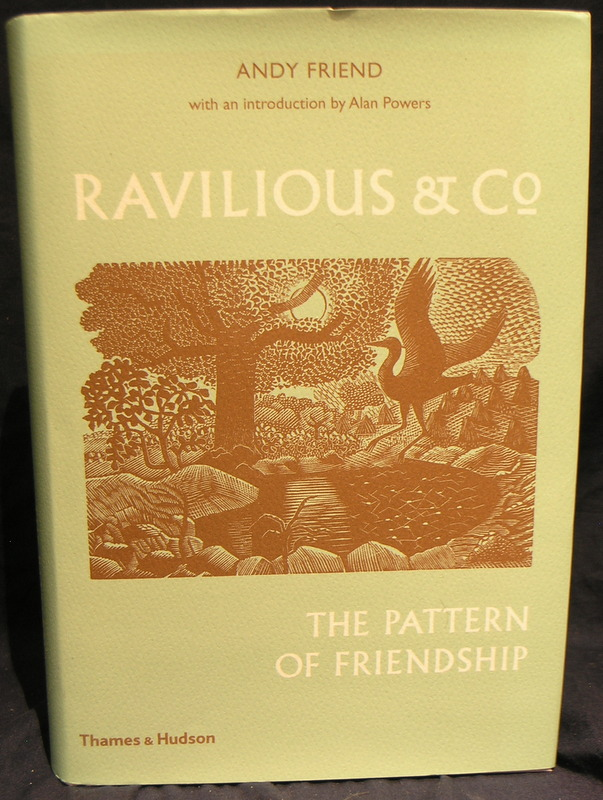 Image for Ravilious & Co.: The Pattern of Friendship