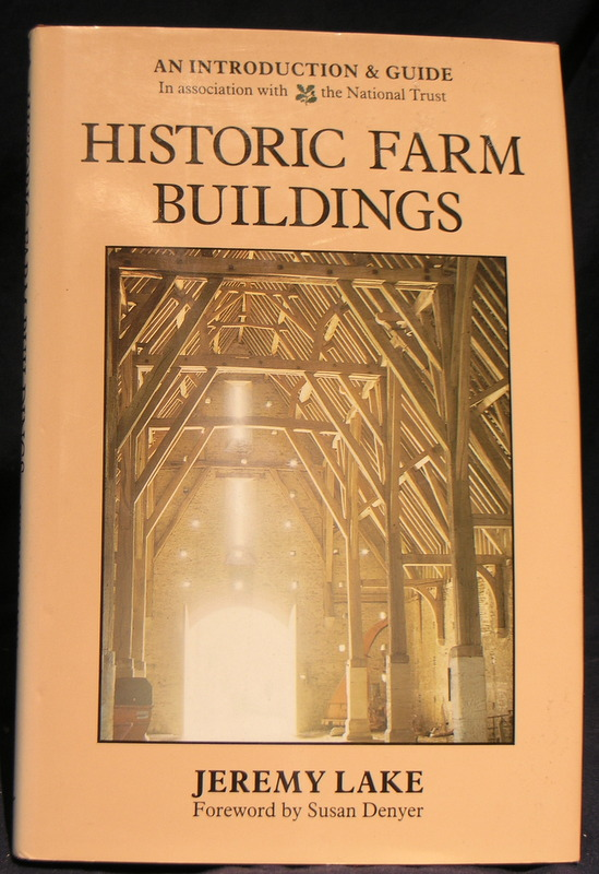 Image for Historic Farm Buildings: An Introduction and Guide