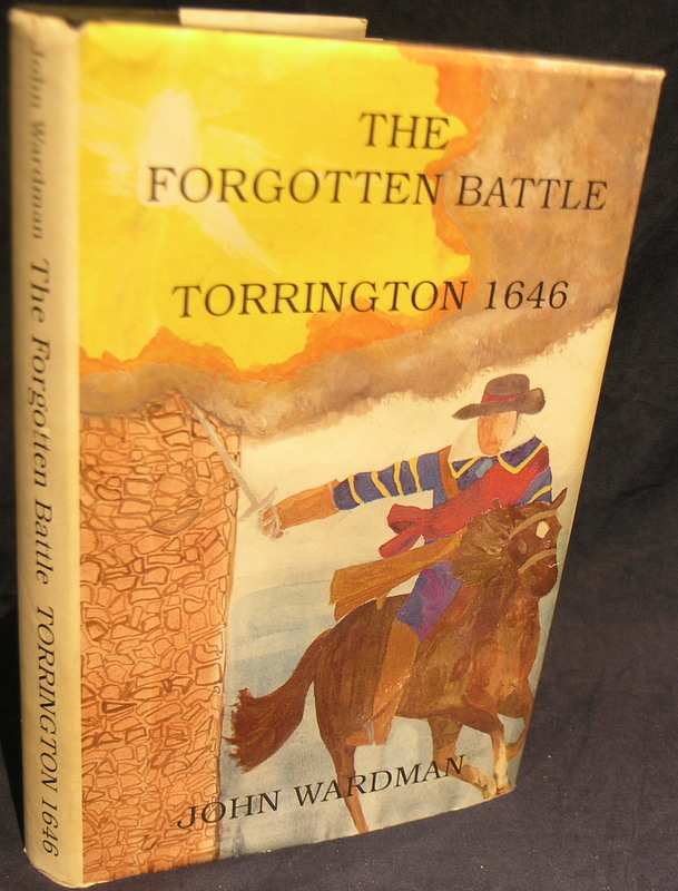 Image for Forgotten Battle: Torrington 1646