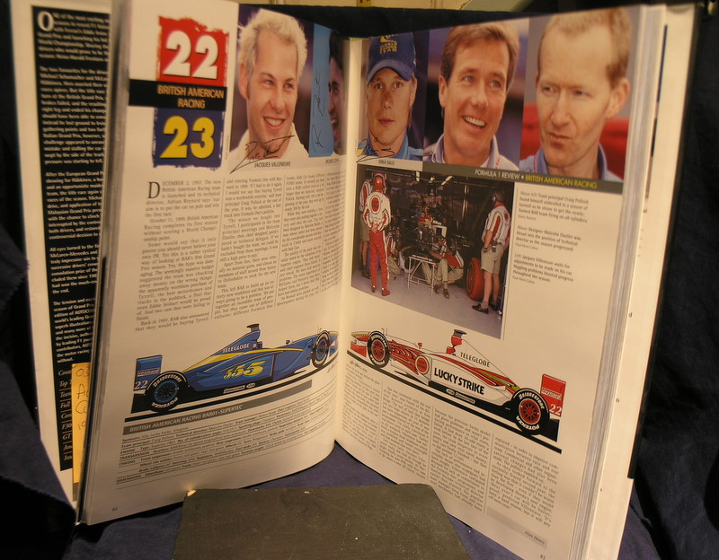 Image for Autocourse 1999-2000 ; 49th Year of Publication