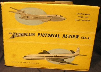 Image for The Aeroplane: Pictorial Review ( No. 3)