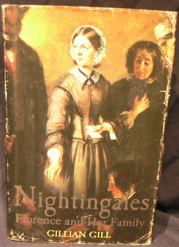 Image for Nightingales: Florence and Her Family