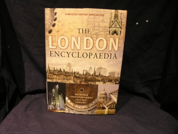 Image for The London Encyclopaedia ; Completely revised 3rd Edition