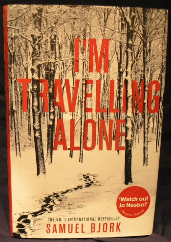 Image for I'm Travelling Alone