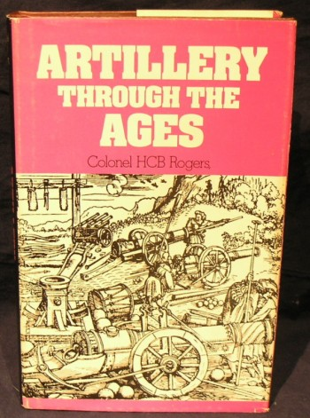 Image for Artillery through the Ages