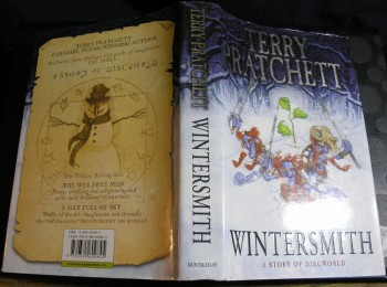Image for Wintersmith: A Story of Discworld