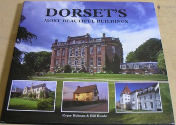 Image for Dorset's Most Beautiful Building
