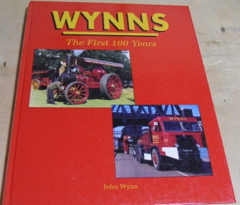 Image for Wynns: The First 100 Years