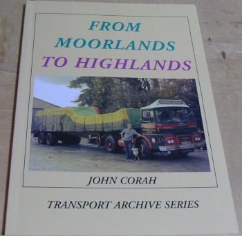 Image for From Moorlands to Highlands (Transport Archives)