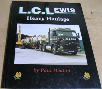 Image for L.C.Lewis: Heavy Haulage