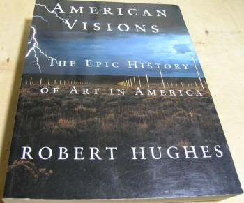 Image for American Visions: The Epic History of Art in America