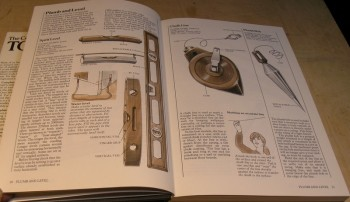 Image for Complete Book of Tools