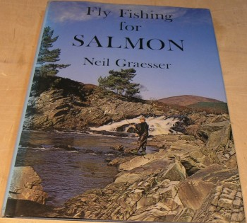 Image for Fly Fishing for Salmon