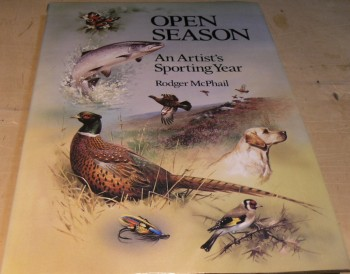 Image for Open Season