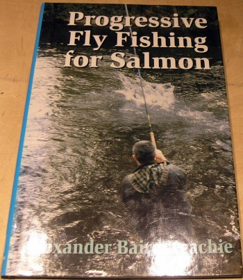 Image for Progressive Fly Fishing for Salmon
