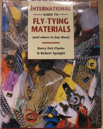 Image for The International Guide to Fly-Tying Materials (And Where to Buy Them)