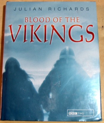 Image for Blood of The Vikings
