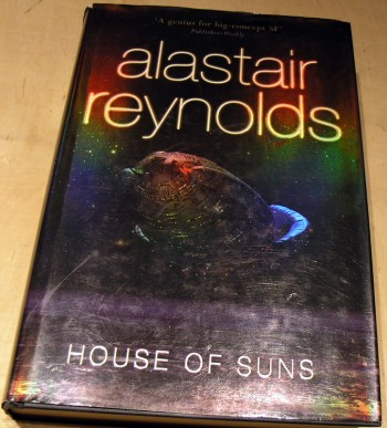 Image for House of Suns