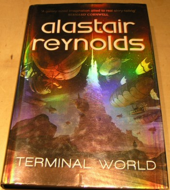 Image for Terminal World