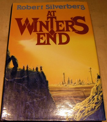 Image for At Winter's End