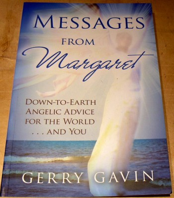 Image for Messages from Margaret: Down-to-Earth Angelic Advice for the World... and You