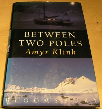 Image for Between two poles