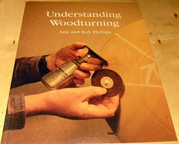 Image for Understanding Woodturning