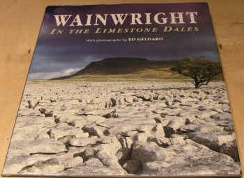 Image for Wainwright in the Limestone Dales