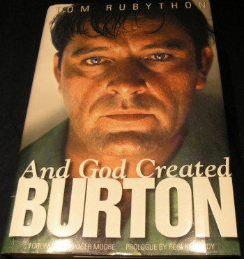 Image for And God Created Burton