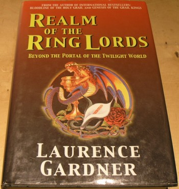 Image for Realm of the Ring Lords