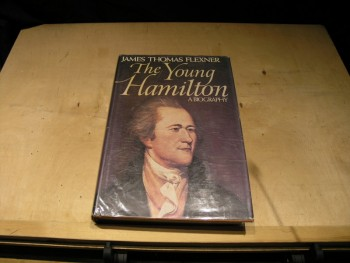 Image for The Young Hamilton