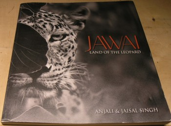 Image for JAWAI LAND OF THE LEOPARD