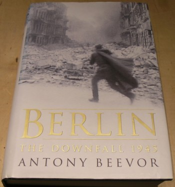 Image for Berlin: The Downfall 1945