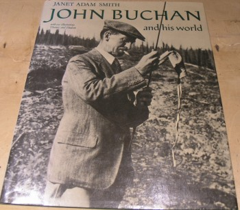 Image for John Buchan and his world