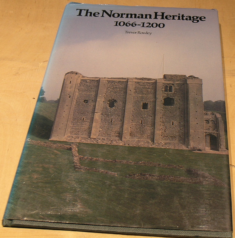 Image for Norman Heritage, 1066-1200